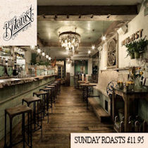 The Botanist - Alderley Edge