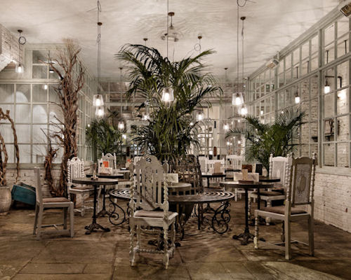 Restaurant offers in Manchester - The Botanist Manchester