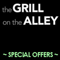 Grill On The Alley Manchester