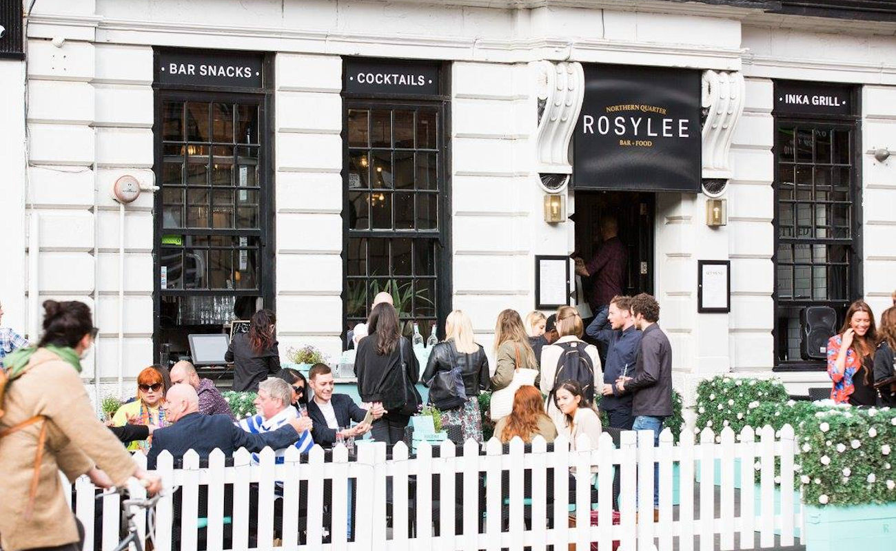 Rosylee Manchester Northern Quarter