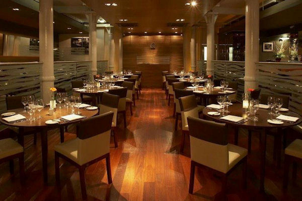 Christmas In Manchester Restaurants -  ABode Restaurant Manchester