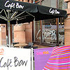 European restaurants in Manchester - MC Cafe Bar Manchester
