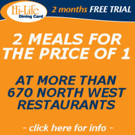 click here for a 2 months free trial of Hi-Life Diners Card