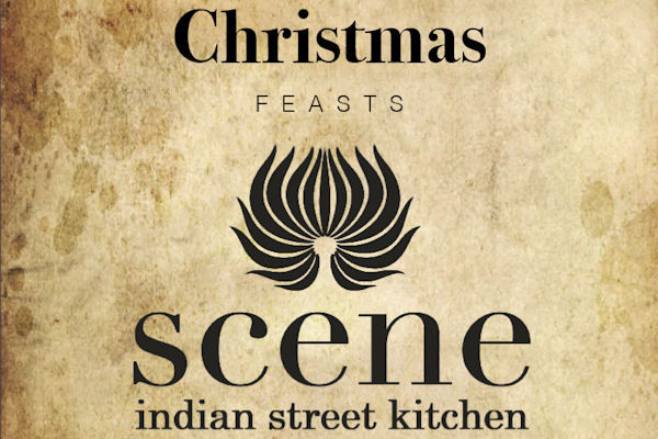 Christmas In Manchester Restaurants - Scence Street Kitchen