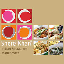 Shere Khan Rusholme