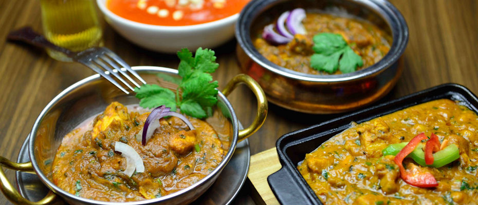 Spicy Mint Rusholme