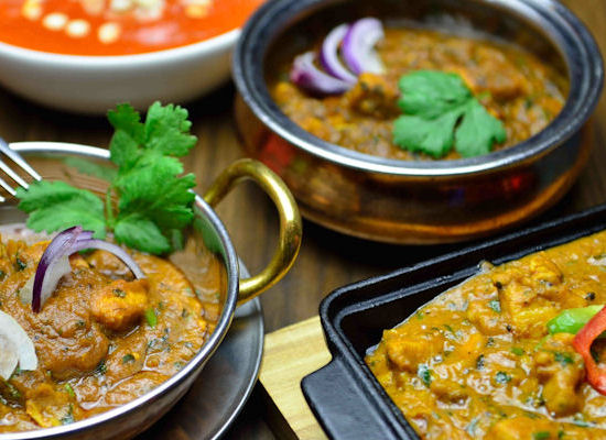 Rusholme Resaurants Manchester - Spicy Mint Rusholme