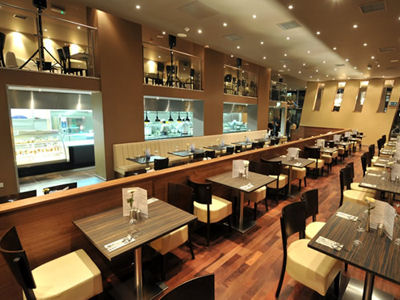Indian restaurants in Manchester - Zouk Manchester