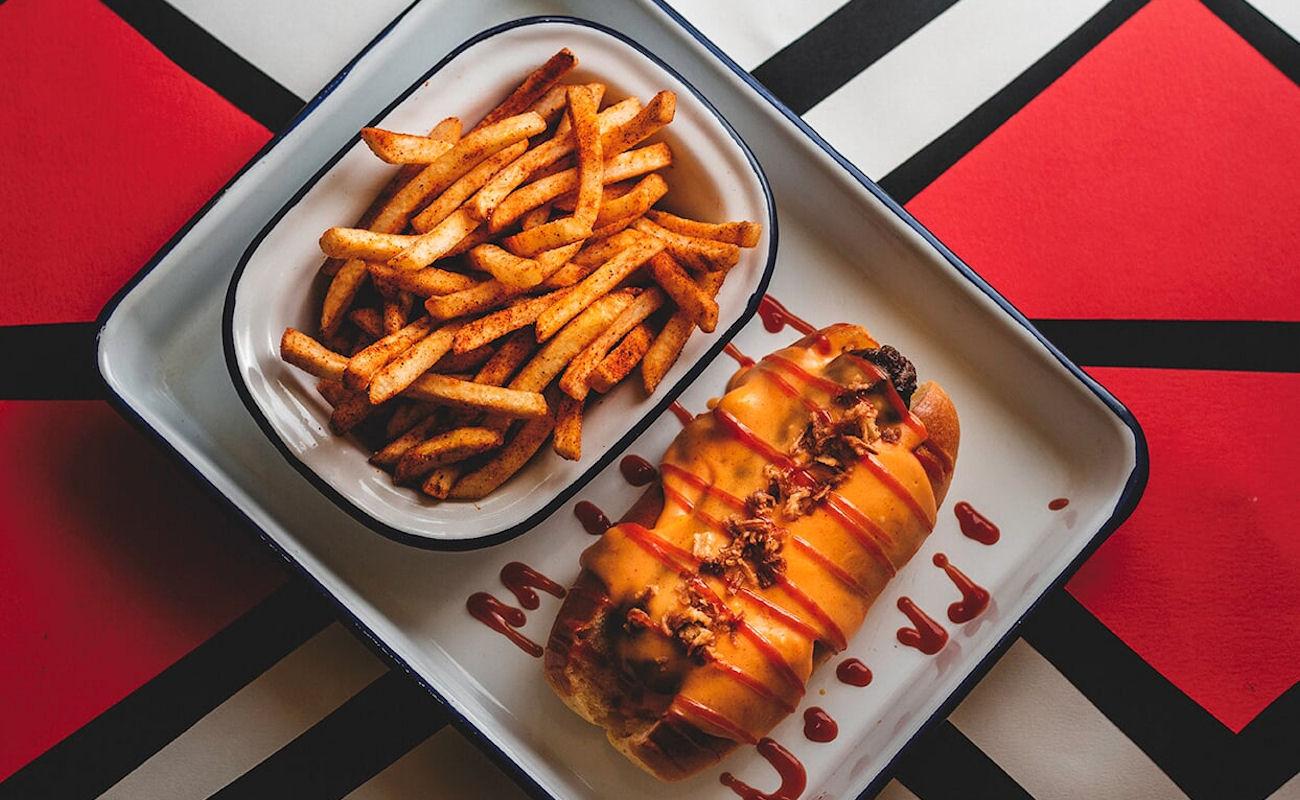 Manchester restaurants - Chakalaka Manchester