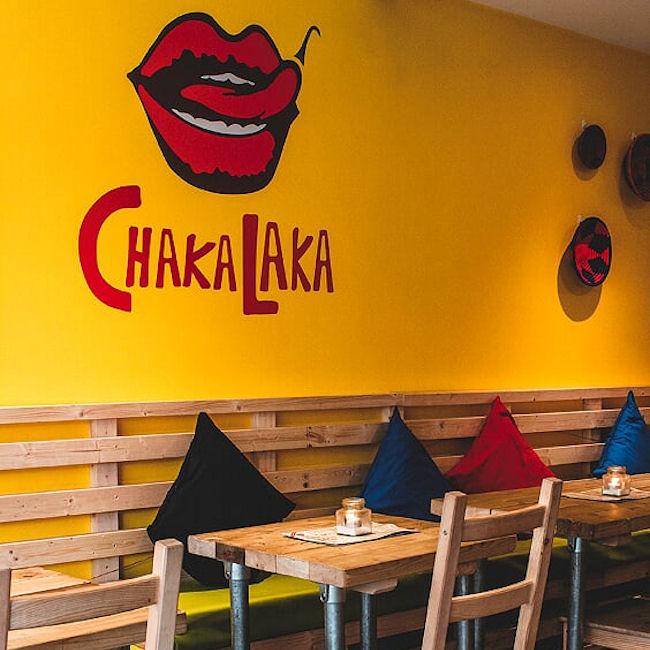 Chakalaka Manchester