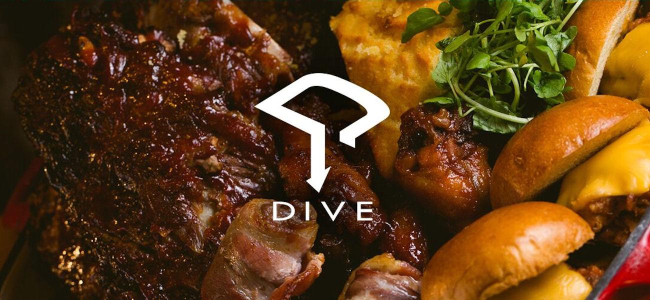 Dive NQ Restaurant Manchester