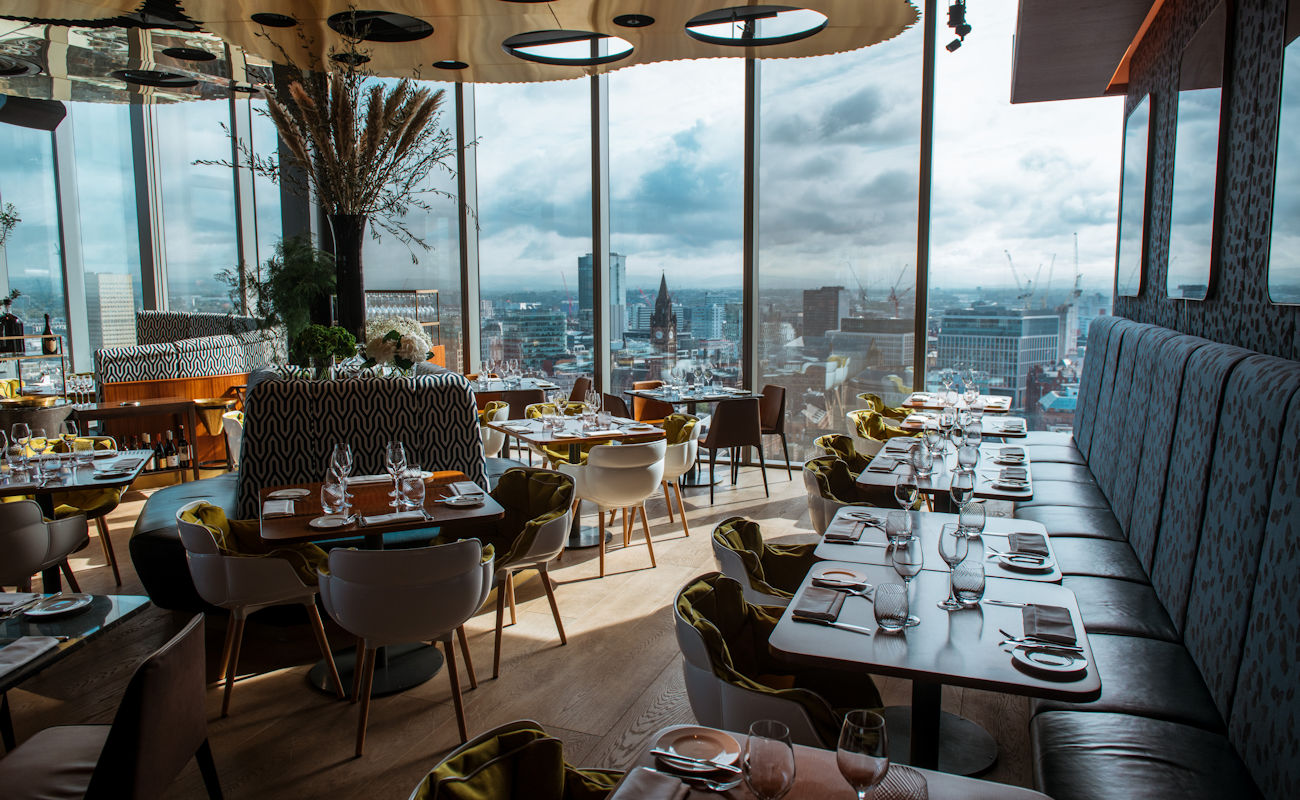 Manchester Restaurants news ~ 20 Stories Manchester