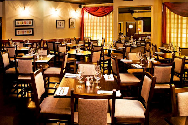 Christmas Offers Restaurants in Manchester - Annies Manchester