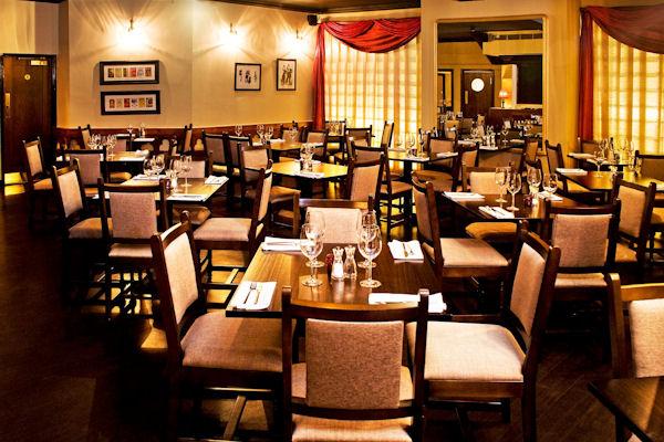 Manchester Restaurant Offers - Annies Manchester