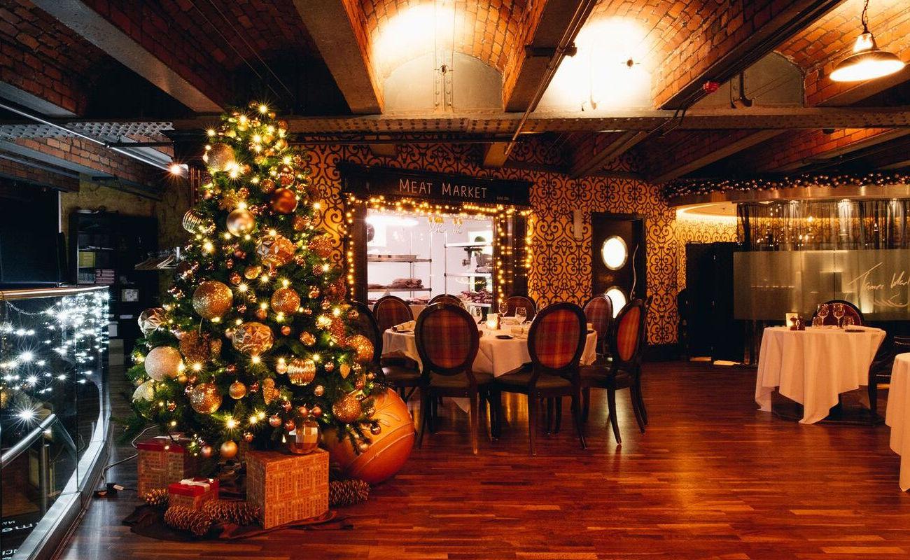 Manchester restaurants - Christmas in Manchester