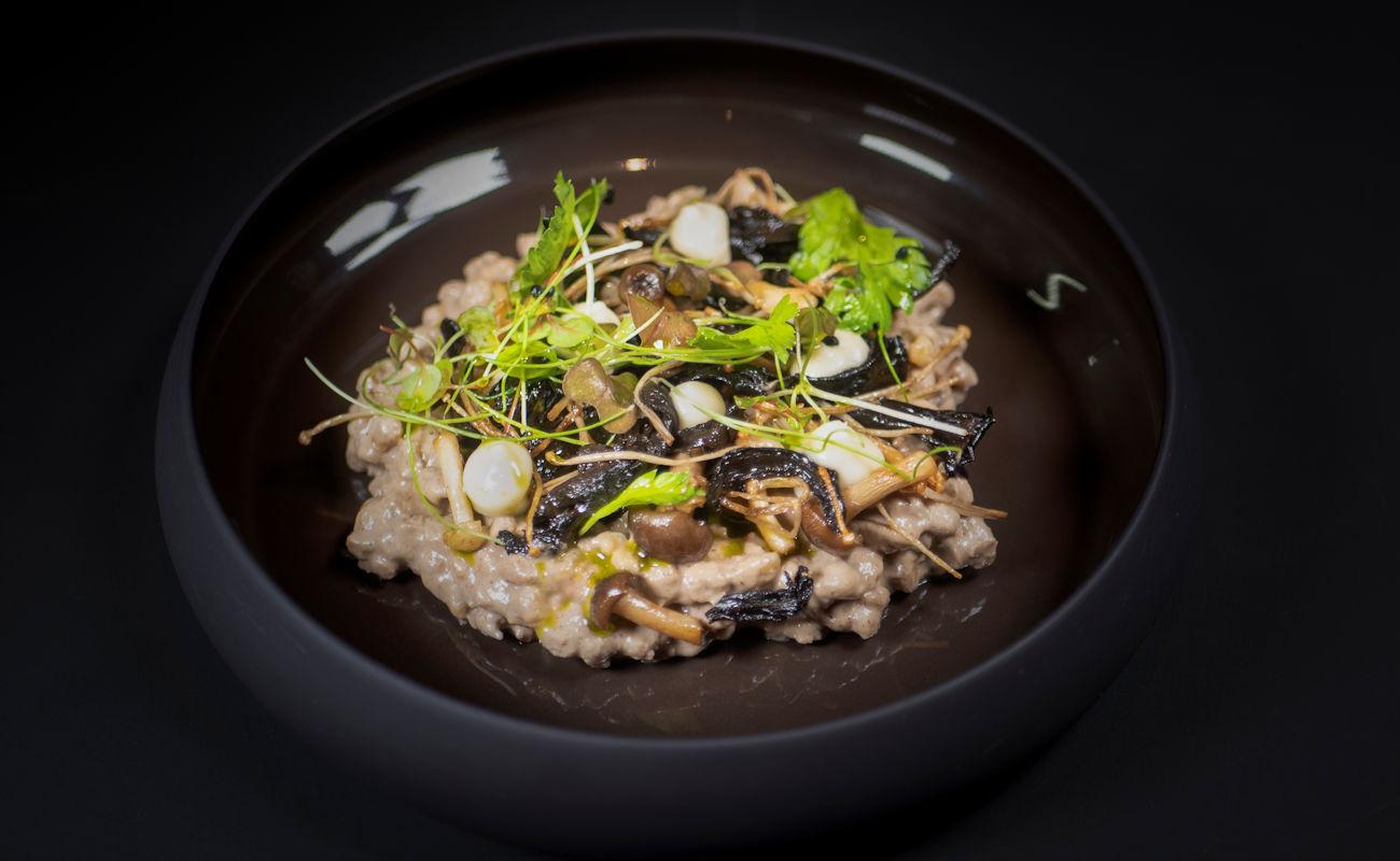 Manchester restaurants - The River Restaurant