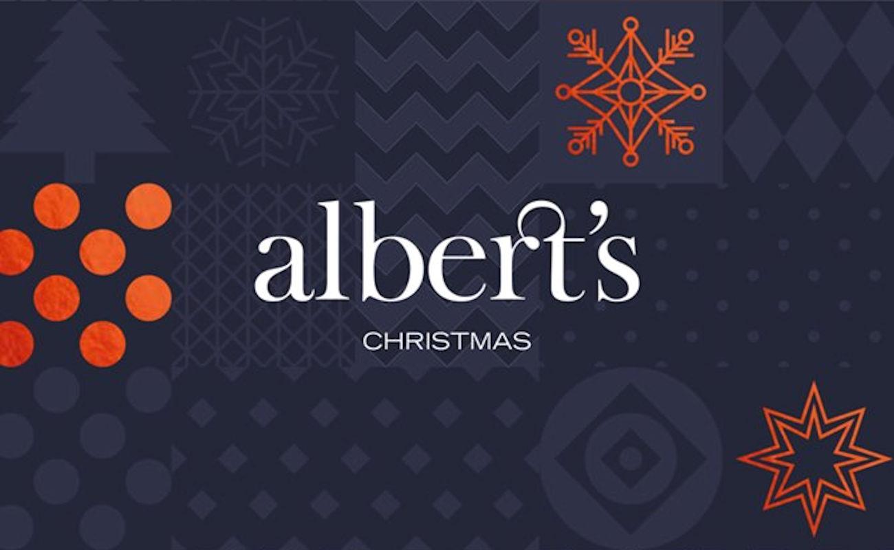 Albert's Shed Restaurant Manchester