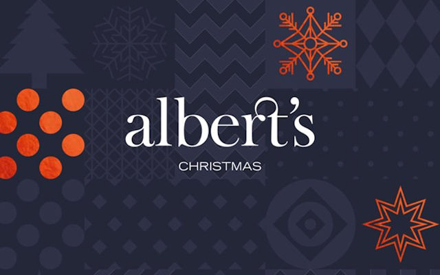 Christmas Offers Restaurants in Manchester - Albert's Shed
