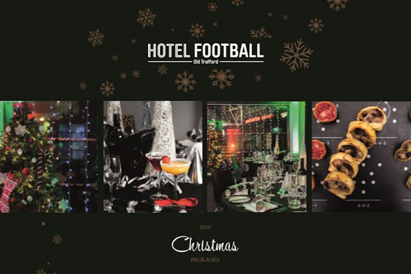 Christmas Offers Restaurants in Manchester - Cafe Football National Football Museum