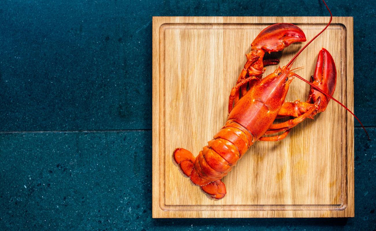 Steak & Lobster Restaurant Manchester