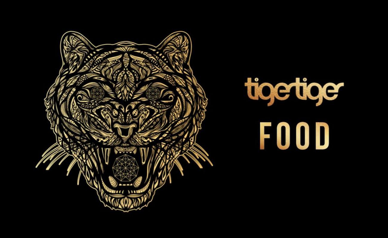 Tiger Tiger Restaurant Manchester