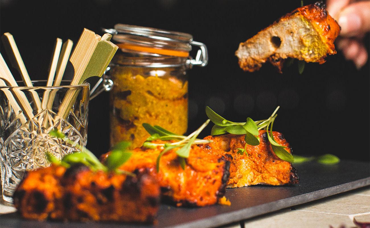 Halal Restaurants in Manchester - Asha's Manchester