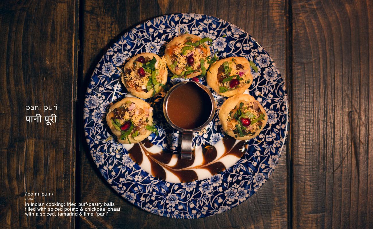 Halal Restaurants in Manchester - Mughli Manchester