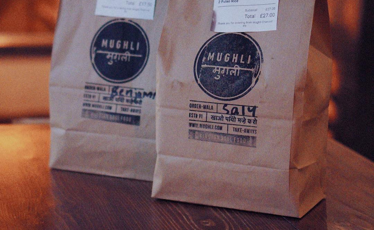 Manchester restaurants - Mughli Manchester