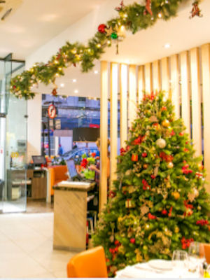 Christmas Offers Restaurants in Manchester - Don Giovanni Manchester