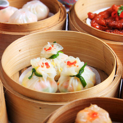 Manchester Restaurants - Tai Wu Manchester