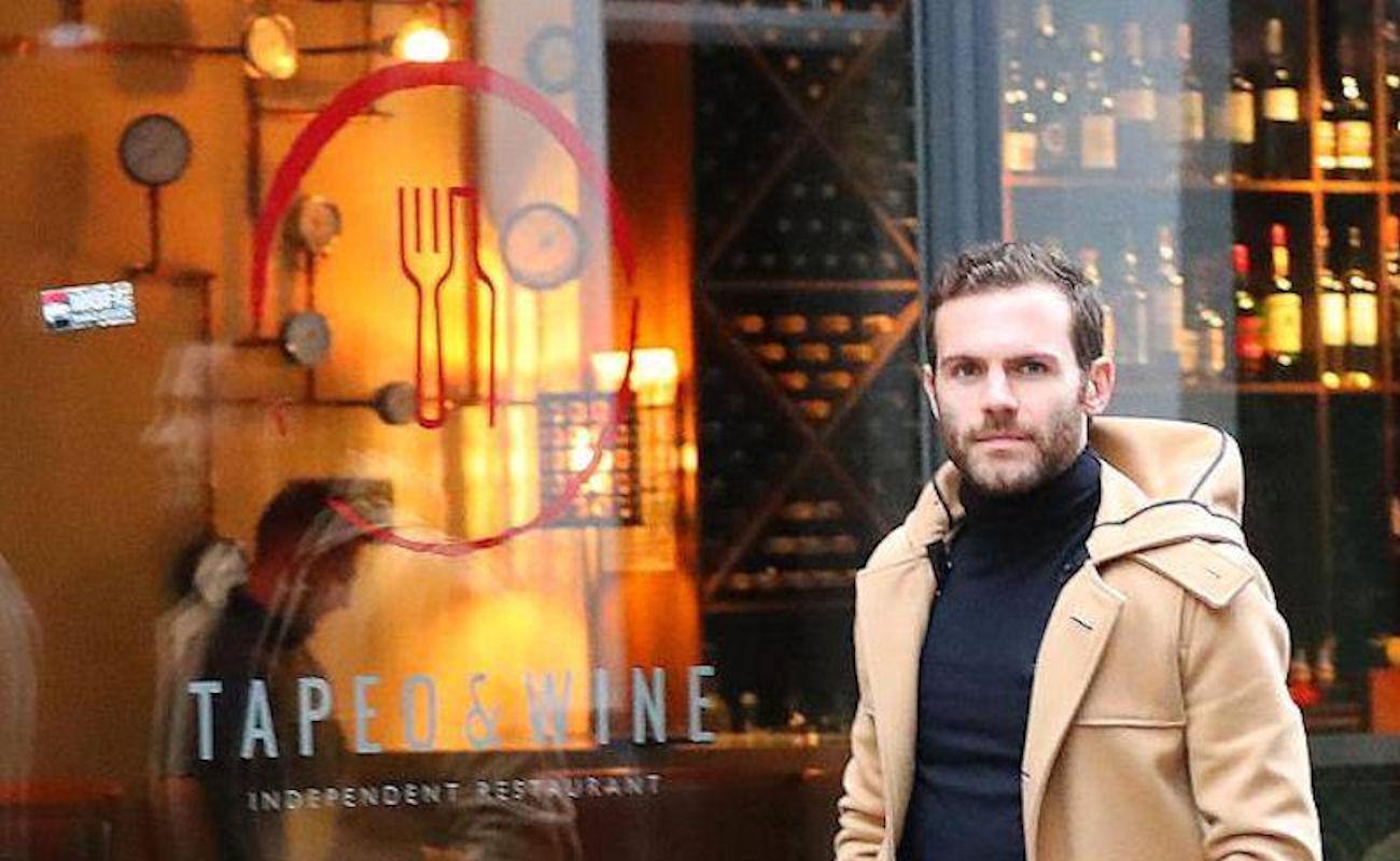 Manchester restaurants - Tapeo & Wine Manchester