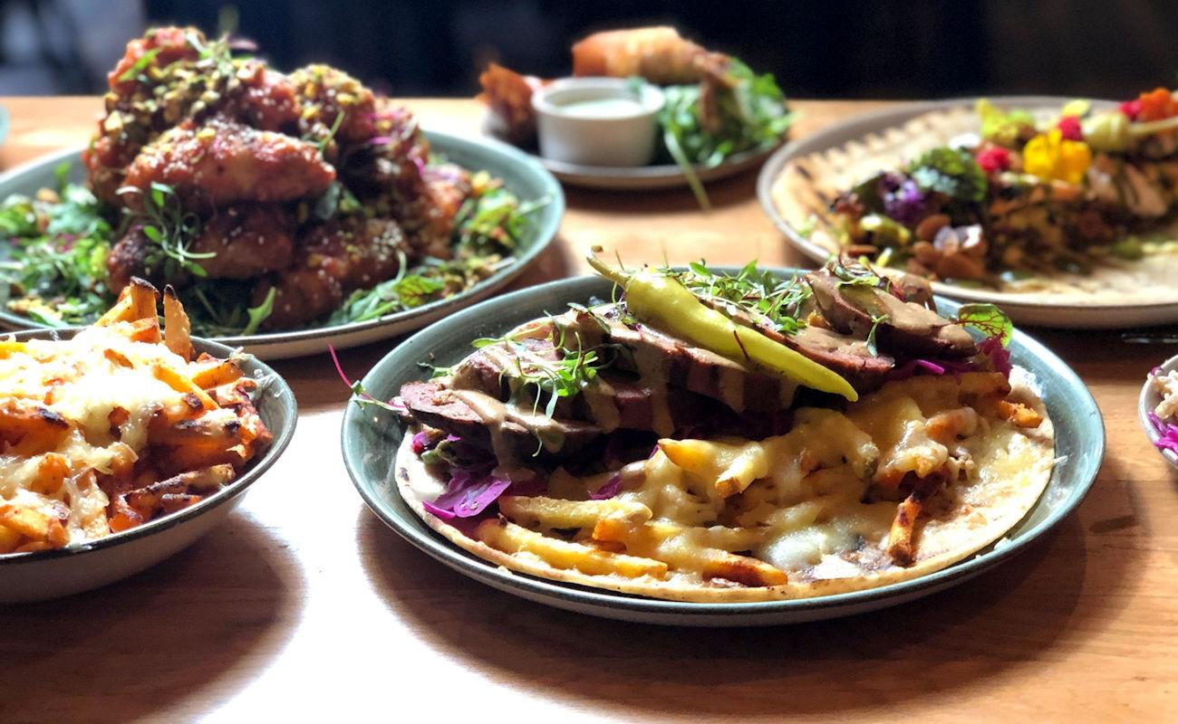 Manchester restaurants - BAB Manchester